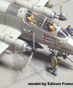 1/72 Aircraft full resin kits