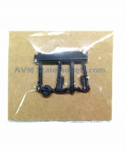 Spare parts-AVM kits